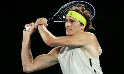 Alexander Zverev boicotea las Finales de la Copa Davis pero planea jugar la Copa ATP