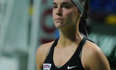 Copa Kremlin: Anhelina Kalinina envía al campeón de Moscú 2018 Daria Kasatkina fuera en 1R