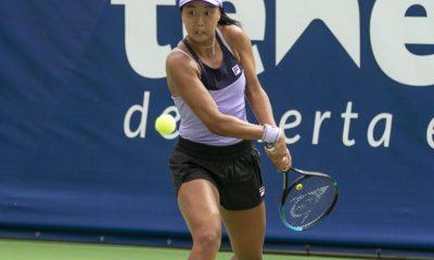 Tenerife Ladies Open: Ann Li supera a Maria Camila Osorio Serrano por el título inaugural de su carrera