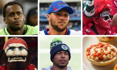 Vista previa de la semana 6 de la NFL