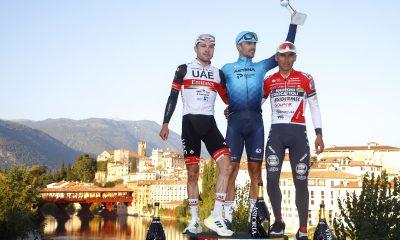 Battistella gana Veneto Classic |  Ciclismonews