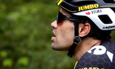 BikeExchange confirma la consideración en curso de Tom Dumoulin para 2023