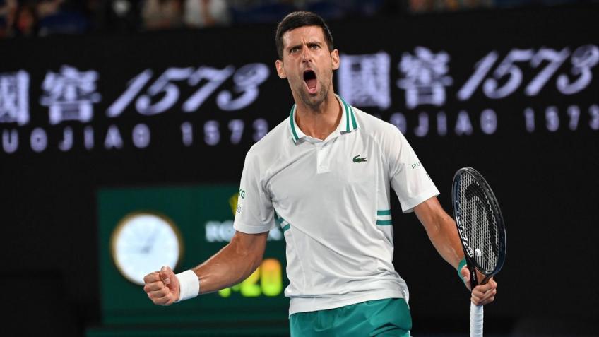 Billie Jean King explica por que Novak Djokovic sigue siendo el mejor en el juego