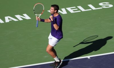 ATP Indian Wells: Cameron Norrie y Nikoloz Basilashvili establecen el choque por el título