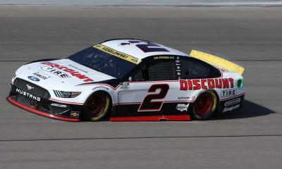 Clasificaciones de NASCAR TV: Kansas Speedway (octubre de 2021)