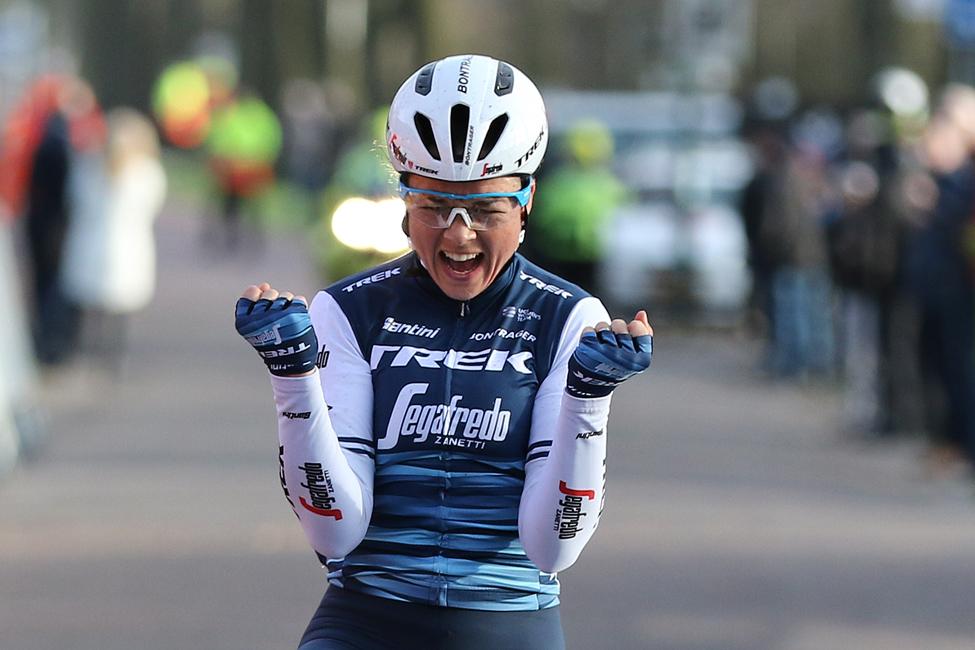 Cordon-Ragot: el ciclismo femenino tiene los mejores personajes