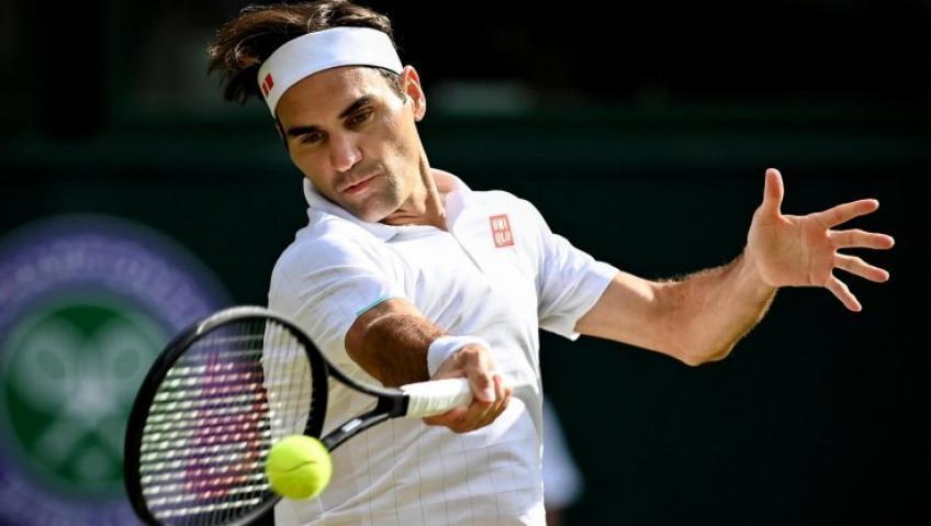 'Creo que es más difícil para Roger Federer', dice experto