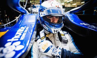 El GP de Estados Unidos ahora es una 'segunda carrera en casa' para Williams