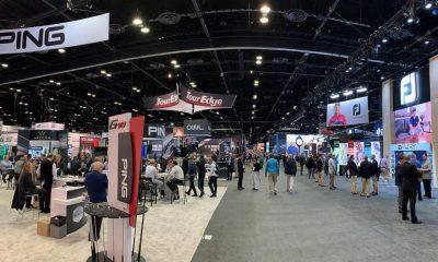 El PGA Merchandise Show volverá a ser un evento en persona en 2022