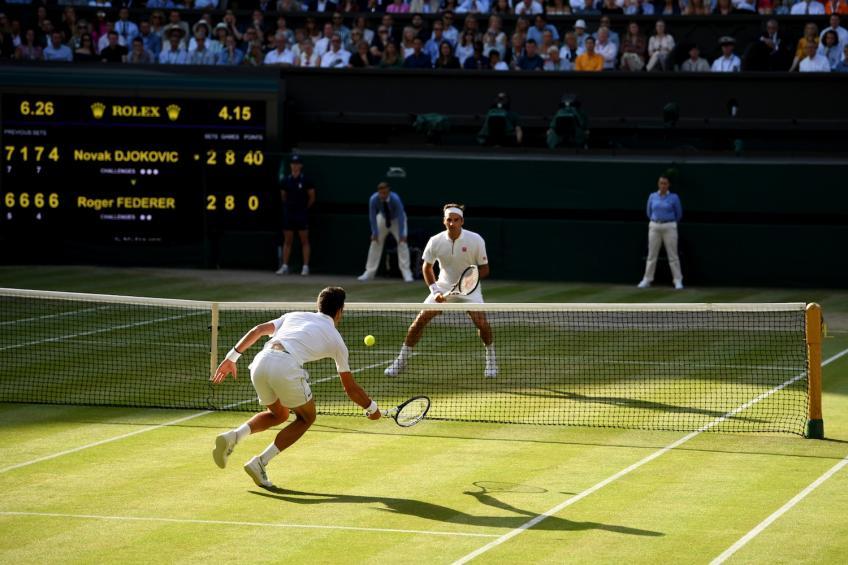 'El argumento de Roger Federer se hace más fuerte que él', dice experto