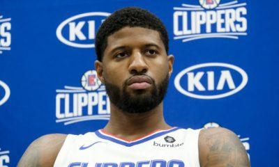 El crecimiento de Paul George es clave para los Clippers - Basketball Insiders