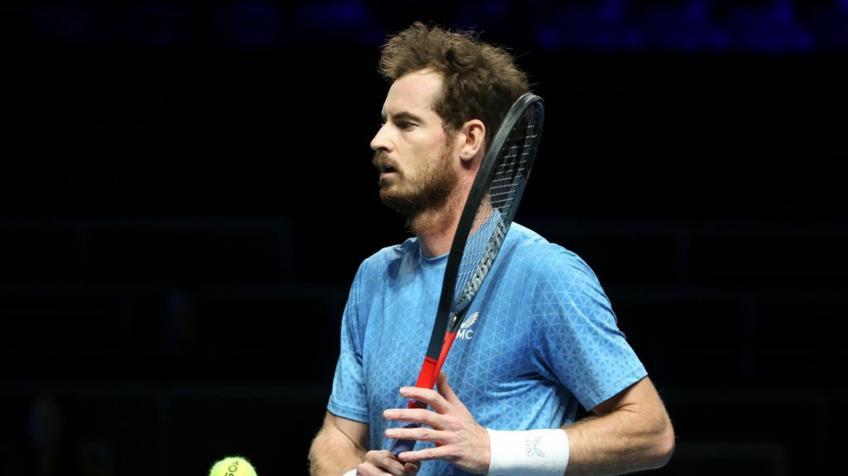 Murray: desafortunado Federer, Nadal y Djokovic no tienen Indian Wells