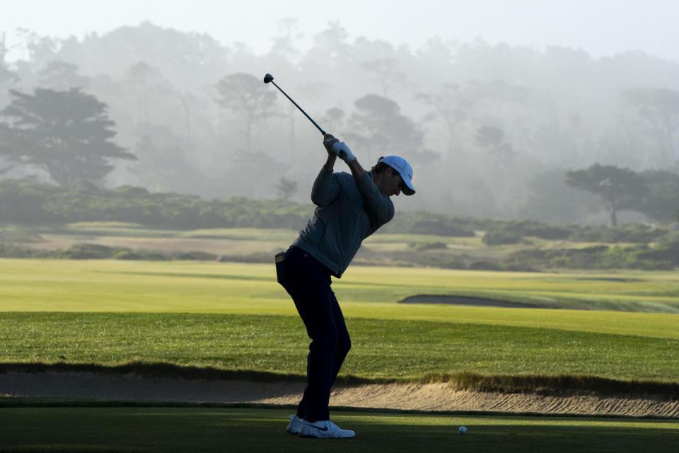 El golf masculino continúa en el SEC Match Play Championship