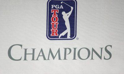 Campeones del PGA Tour