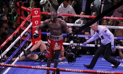 Joe Rogan afirma que un 'error o corrupción' empañó la pelea de la trilogía de Tyson Fury con Deontay Wilder