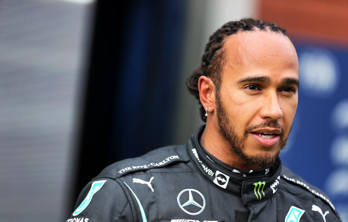 El primer desafío de Lewis Hamilton es 'no meterse en problemas' en el GP de Turquía