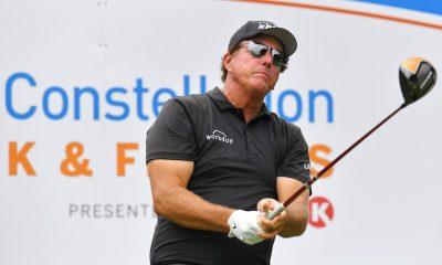 El último golpe de Phil Mickelson en la USGA más sobre grandilocuencia que sobre el futuro del golf