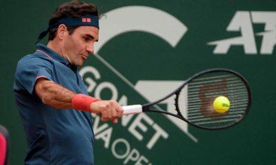 Rafael Nadal: 'Es muy difícil para su oponente predecir el juego de Roger Federer'