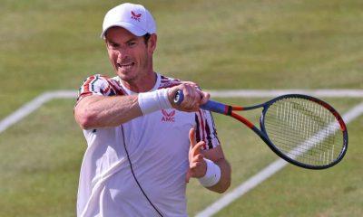 Andy Murray: estás perdido si no sabes qué hacer cuando las cosas no van bien