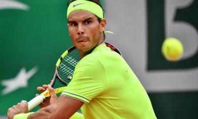 """Rafael Nadal: """"Estoy en la era ideal para jugar al tenis"""""""