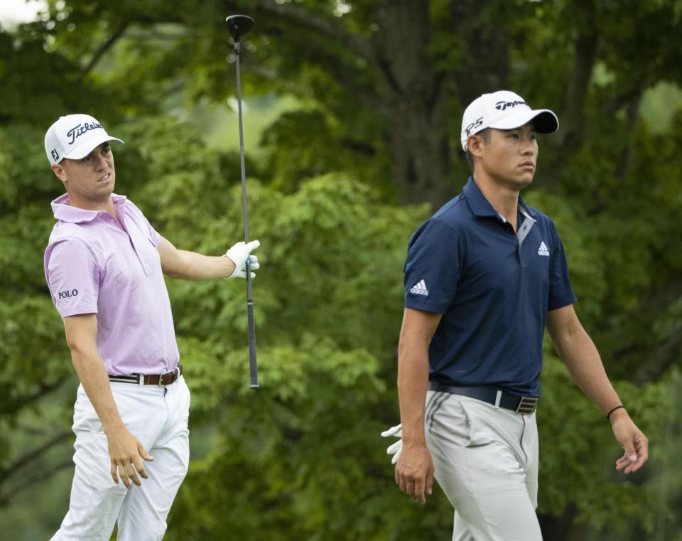 'Estúpido es tan estúpido:' Phil Mickelson, Justin Thomas y más jugadores del PGA Tour reaccionan a la USGA, noticias de pilotos de R&A