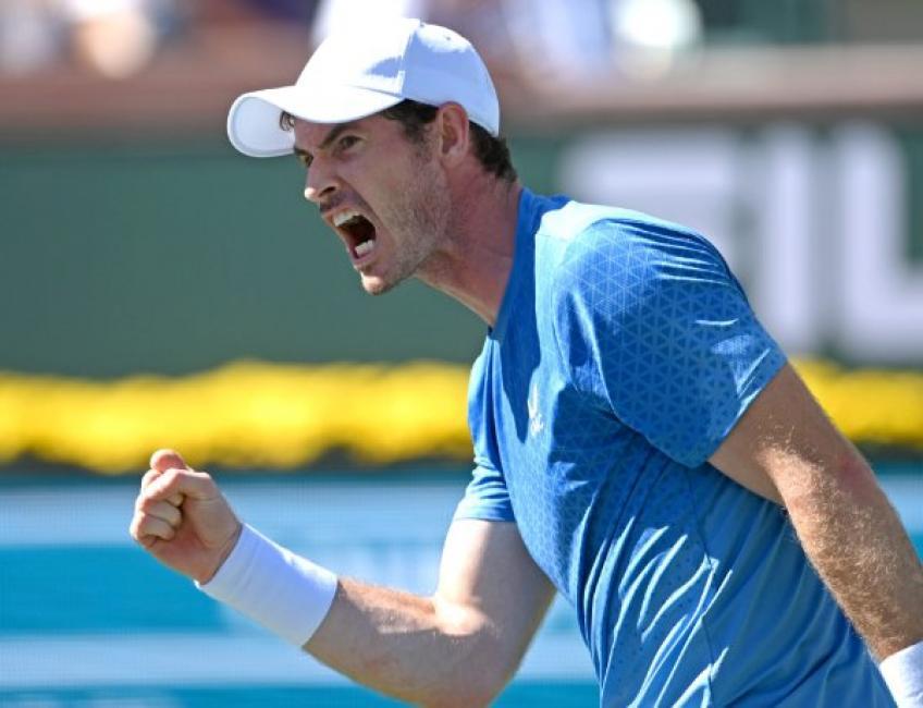 Eugenie Bouchard evalúa el juego de Andy Murray tras la derrota de Alexander Zverev