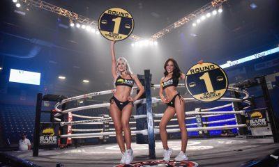 Fotos - Lo mejor de BKFC Fight Night: Wichita