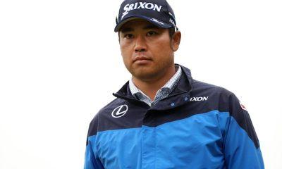Hideki Matsuyama toma la delantera;  los grandes nombres se esfuman