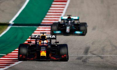 Hill: Parece el título de Verstappen por el momento