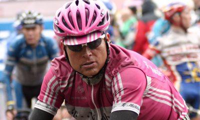 Jan Ullrich emprende el viaje más largo 'desde Milán - San Remo 1997' en Mallorca Gran Fondo