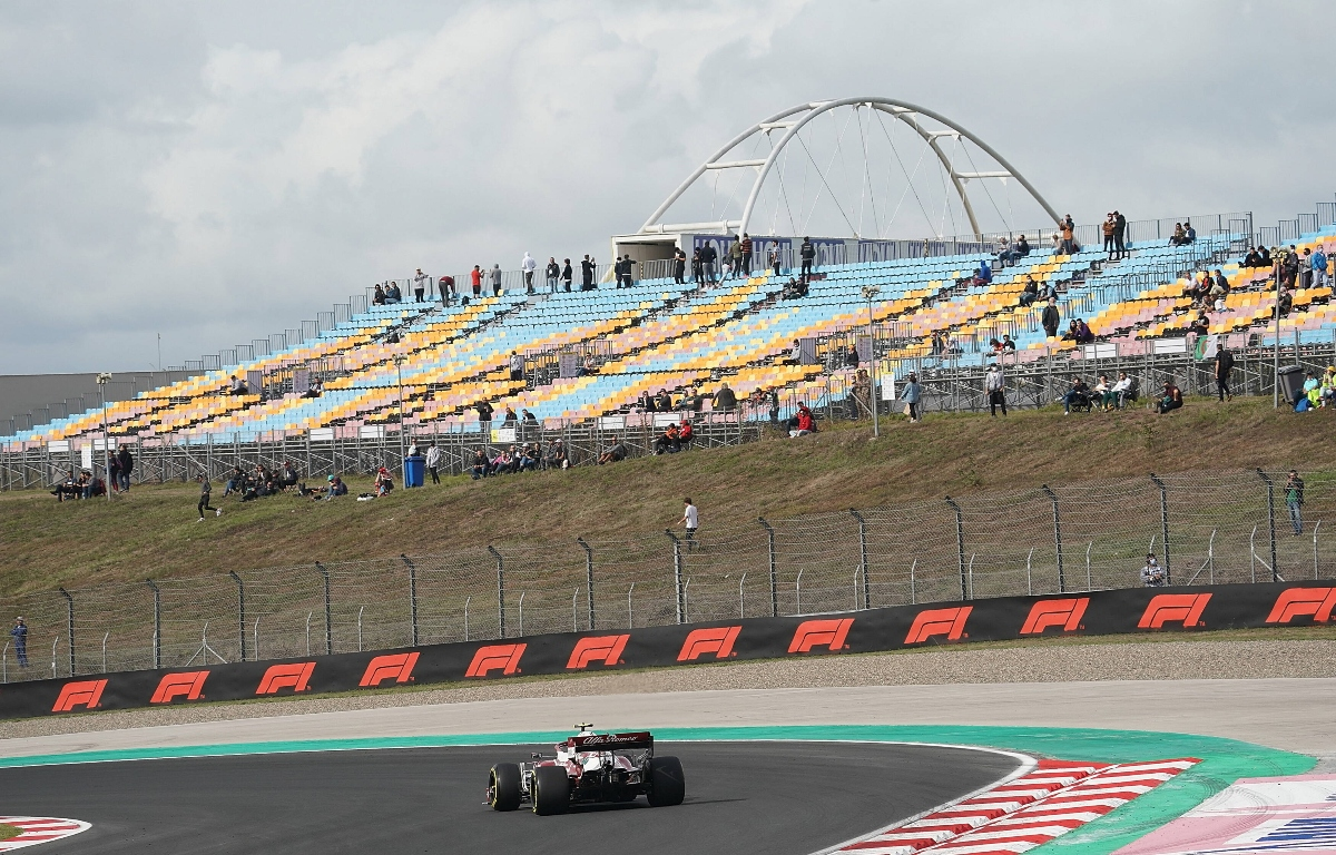 La Fórmula 1 en conversaciones con Turquía sobre un acuerdo a largo plazo para la carrera