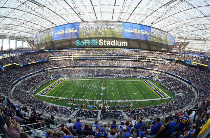 Super Bowl, espectáculo de medio tiempo, crédito obligatorio de la NFL: Kirby Lee-USA TODAY Sports