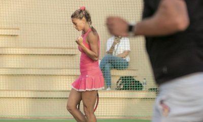 Tenerife Ladies Open: la cabeza de serie Camila Giorgi avanza a cuartos de final