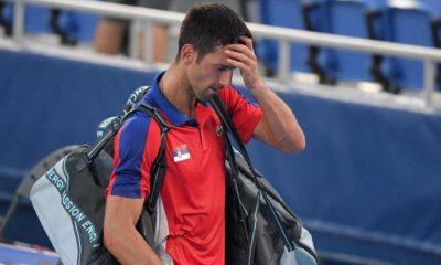 'La cuarentena sería más difícil de digerir para Novak Djokovic', dice la leyenda