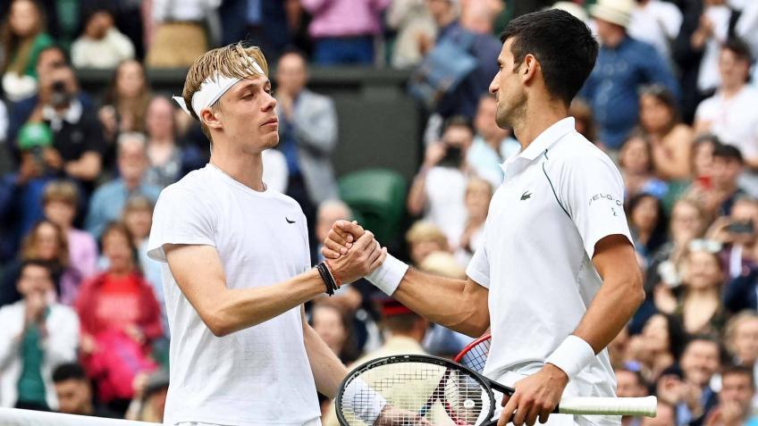 'La historia de Novak Djokovic me recuerda a Ivan Lendl', dice el periodista