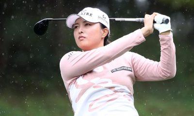 La racha de Jin Young Ko en los 60 llega a su fin en BMW, donde busca hacerse con el título número 200 de la LPGA para los jugadores surcoreanos.