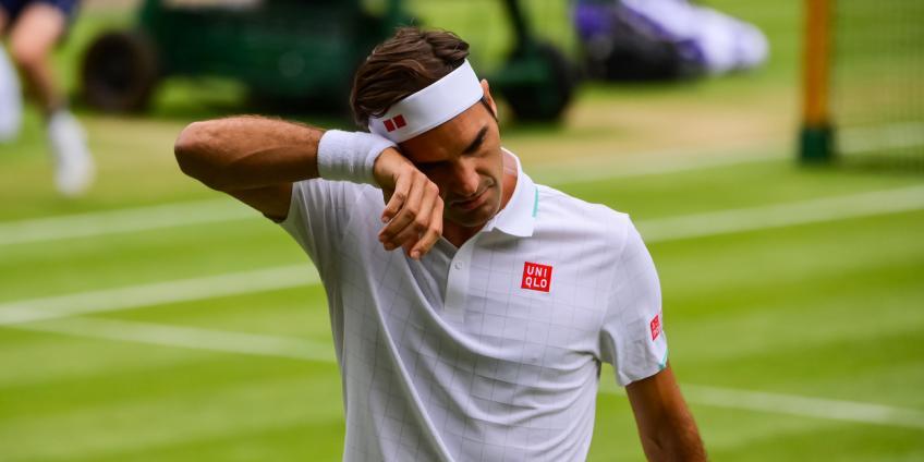Toni Nadal: la remontada será más complicada para Roger Federer que para Rafael Nadal