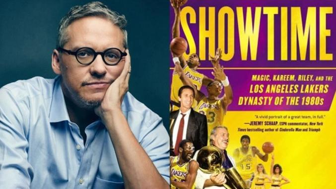 La serie dramática de HBO Showtime Lakers está programada para estrenarse en 2022