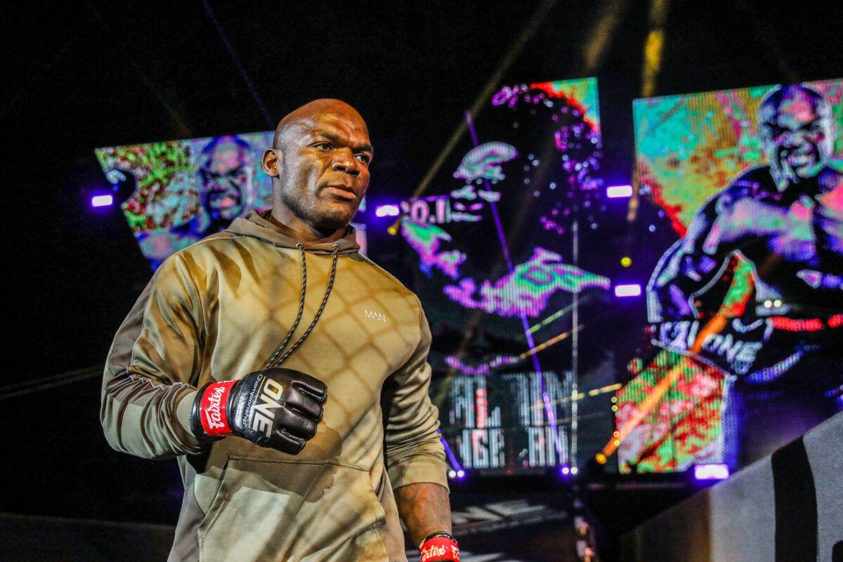 Las estrellas de peso pesado de MMA