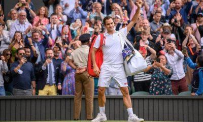 'Le dije a Roger Federer que me dejara pensar por ...', dice el ex as de la ATP