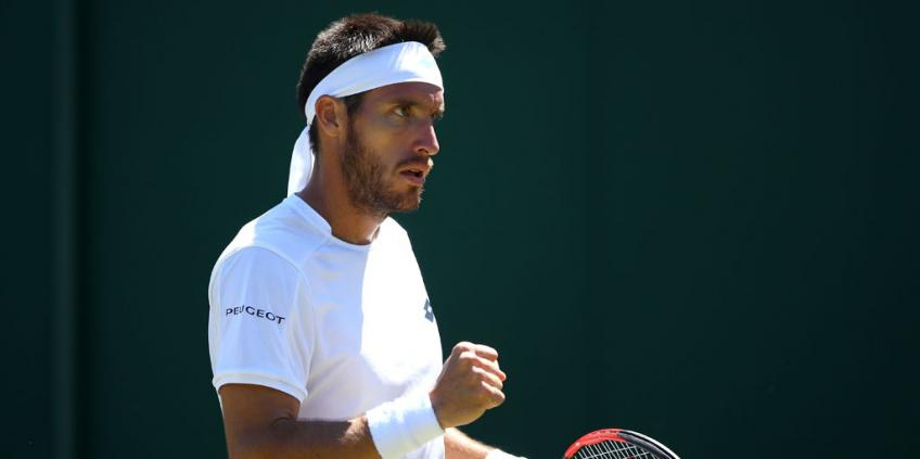 Leonardo Mayer anuncia su retiro del tenis profesional