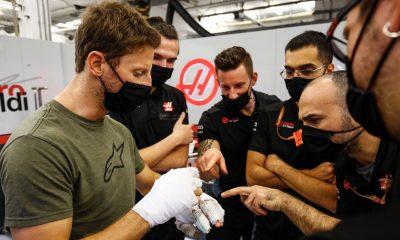 Los nuevos guantes de carreras obtienen comentarios 'consistentemente buenos'