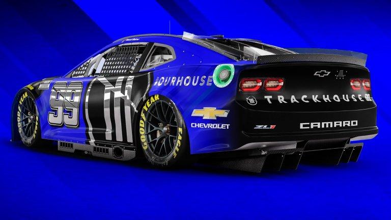 Trackhouse Racing - NASCAR Next Gen