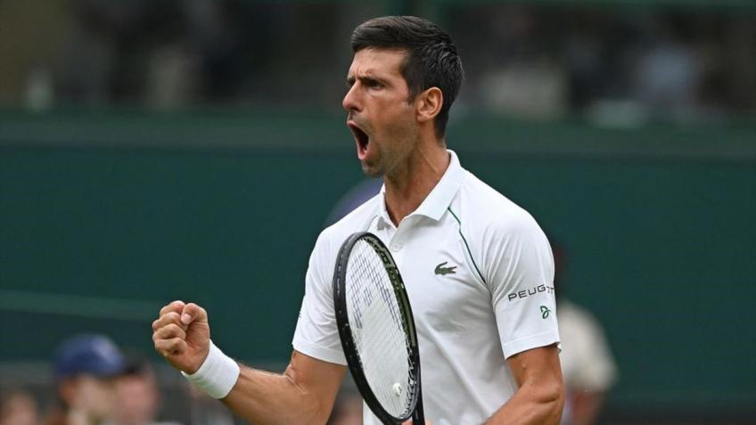 'Los títulos de Novak Djokovic tienen un valor más alto', dice Top 10
