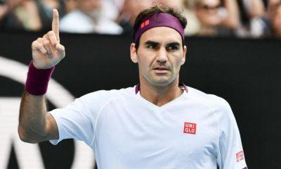 Los torneos que Roger Federer podría jugar en 2022