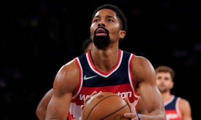 Mago ganador: Spencer Dinwiddie regresa a Brooklyn - Basketball Insiders