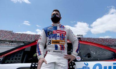 Matt DiBenedetto - piloto de NASCAR