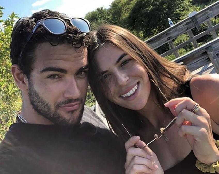 Matteo Berrettini revela lo que constantemente le recuerda a Ajla Tomljanovic