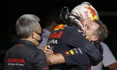 'Max Verstappen es más fuerte que su RB16b, Mercedes todavía tiene ventaja'
