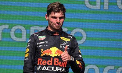 Max Verstappen tenía dudas sobre el socavado 'agresivo' de Lewis Hamilton en el GP de EE. UU.